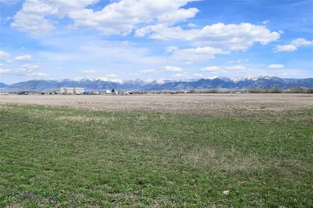TBD Jackrabbit Lane Lot 2, Bozeman, MT 59718 (MLS #357757) :: Carr Montana Real Estate