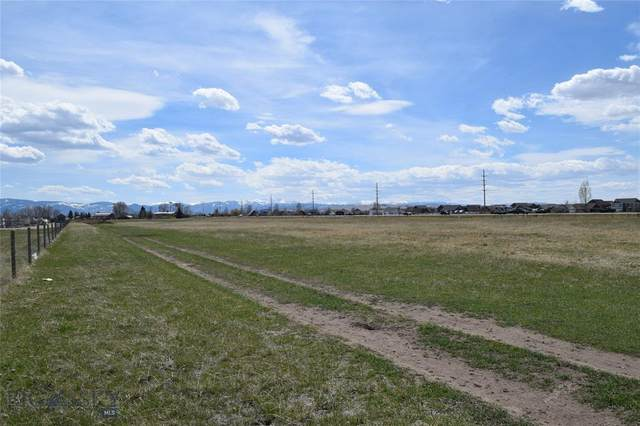 TBD Jackrabbit Lane Lot 5, Bozeman, MT 59718 (MLS #357758) :: Carr Montana Real Estate