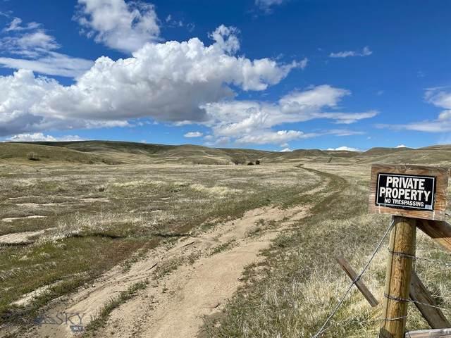 NHN Bootlegger Trail, Great Falls, MT 59404 (MLS #357773) :: Black Diamond Montana
