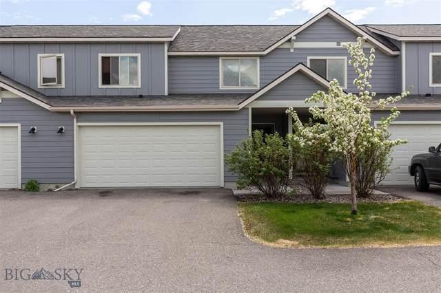 101 Covey Court C, Bozeman, MT 59718 (MLS #357777) :: Montana Life Real Estate