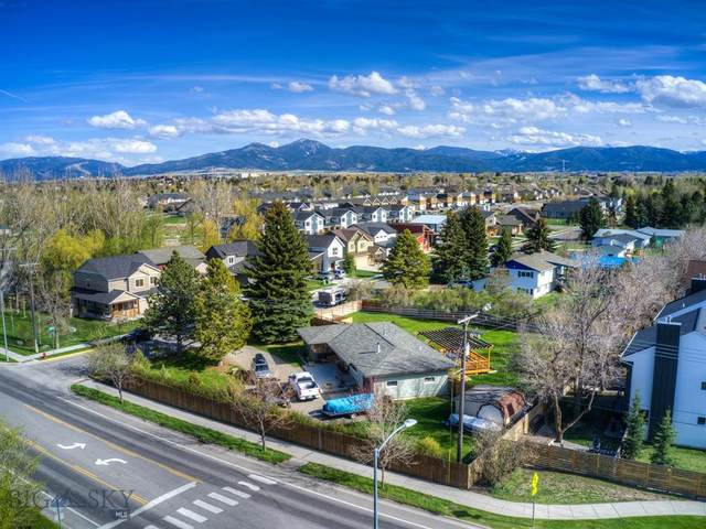 549 Valley Drive, Bozeman, MT 59718 (MLS #357779) :: L&K Real Estate