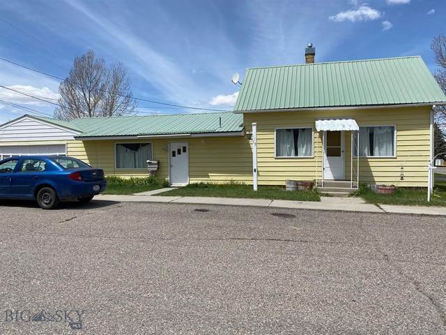 15 S Colorado, Dillon, MT 59725 (MLS #357789) :: L&K Real Estate