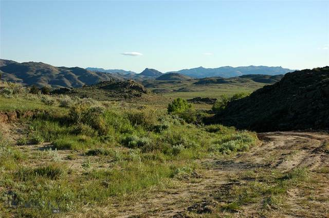 tbd Buffalo Commons, Wheatland, Wyoming, Other, WY 82201 (MLS #357793) :: L&K Real Estate