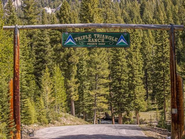 TBD North Fork Road, Big Sky, MT 59716 (MLS #357794) :: Black Diamond Montana