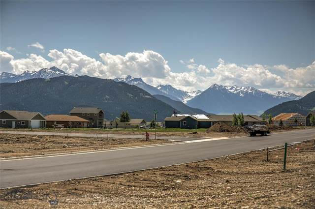 807 Gibson Circle, Livingston, MT 59047 (MLS #357795) :: Black Diamond Montana