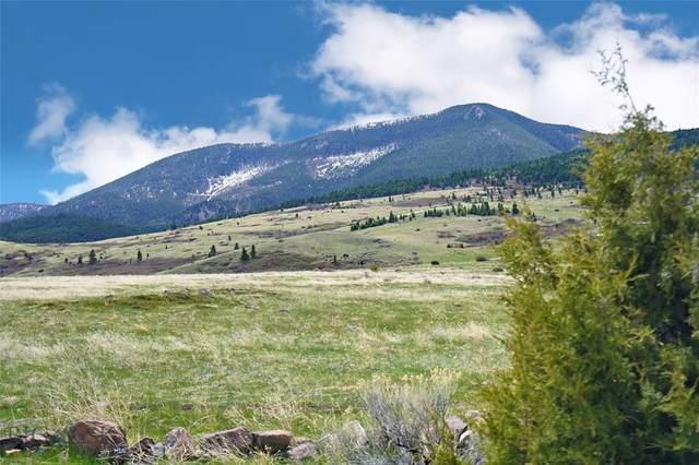 39 Sweetgrass Lane, Livingston, MT 59047 (MLS #357796) :: Hart Real Estate Solutions