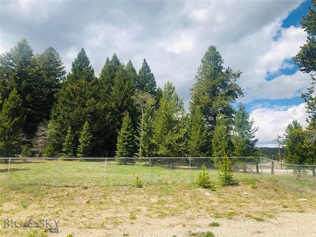 NNN Targhee Pass Highway, West Yellowstone, MT 59758 (MLS #357797) :: Black Diamond Montana