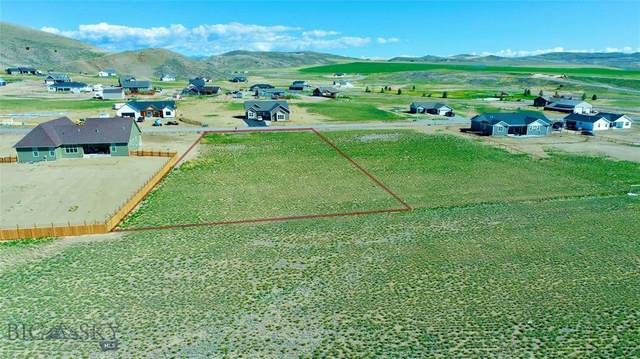 TBD Sharptail Place, Three Forks, MT 59752 (MLS #357808) :: Hart Real Estate Solutions