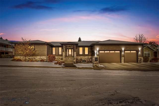 1325 West Side Boulevard, Butte, MT 59701 (MLS #357809) :: Black Diamond Montana