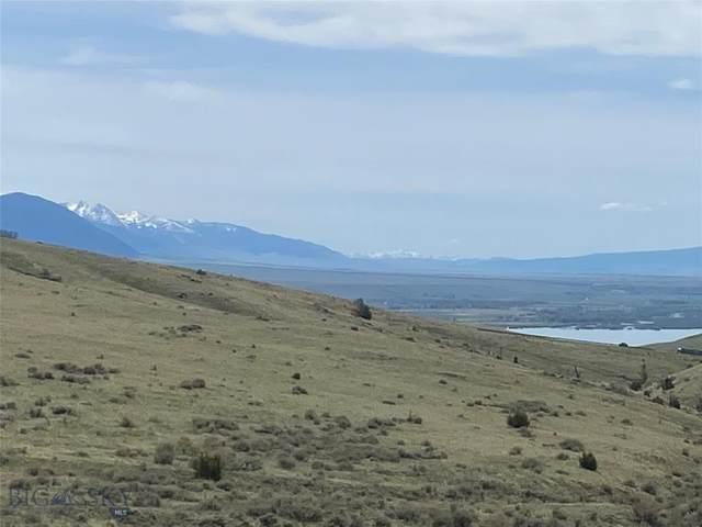 TBD Hwy 287 N., McAllister, MT 59740 (MLS #357810) :: Montana Life Real Estate