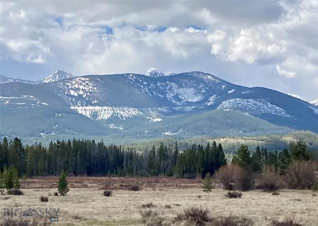 210 Grouse Hill Dr, Anaconda, MT 59711 (MLS #357822) :: Black Diamond Montana