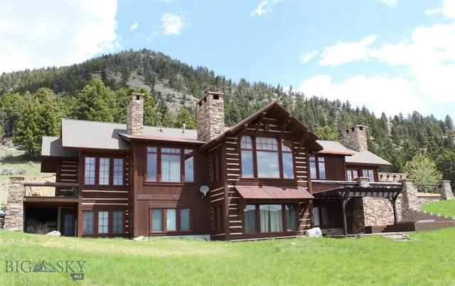 14592 Horse Creek Road, Bozeman, MT 59715 (MLS #357832) :: Hart Real Estate Solutions
