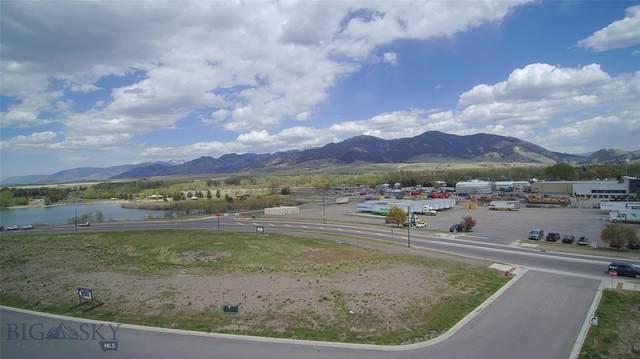 2210 E Iron Horse Street, Bozeman, MT 59715 (MLS #357835) :: Black Diamond Montana