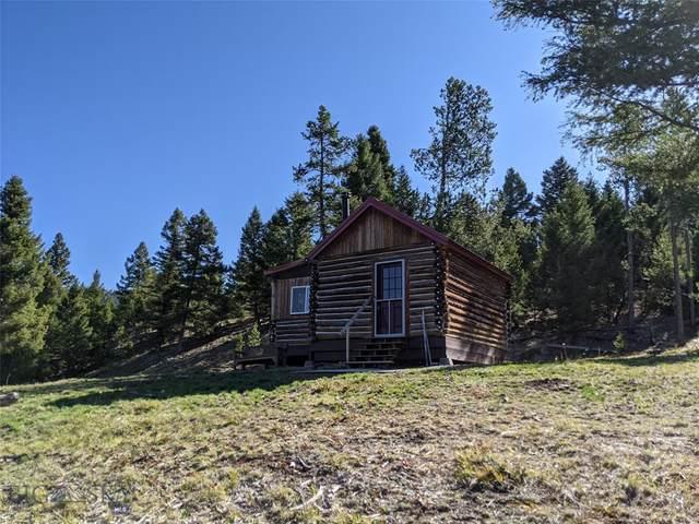 2956 Beaver Slide, Helmville, MT 59843 (MLS #357841) :: Black Diamond Montana