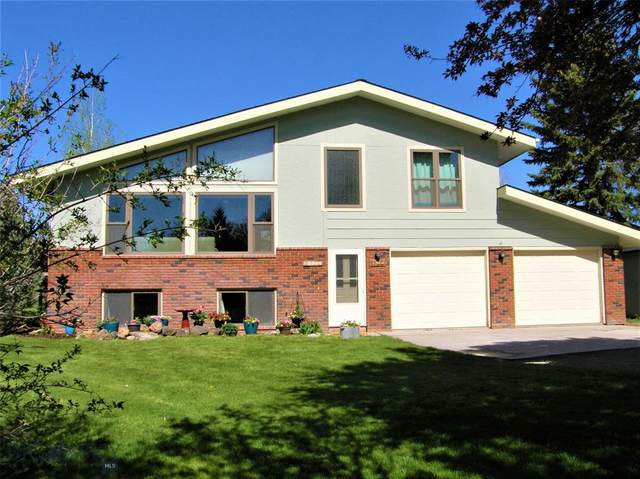3141 E Hollyhock Drive, Belgrade, MT 59714 (MLS #357849) :: Coldwell Banker Distinctive Properties