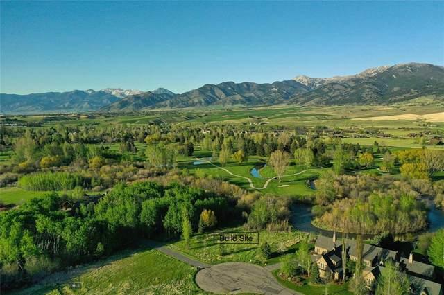 40 Kean 2A, Bozeman, MT 59718 (MLS #357857) :: Carr Montana Real Estate