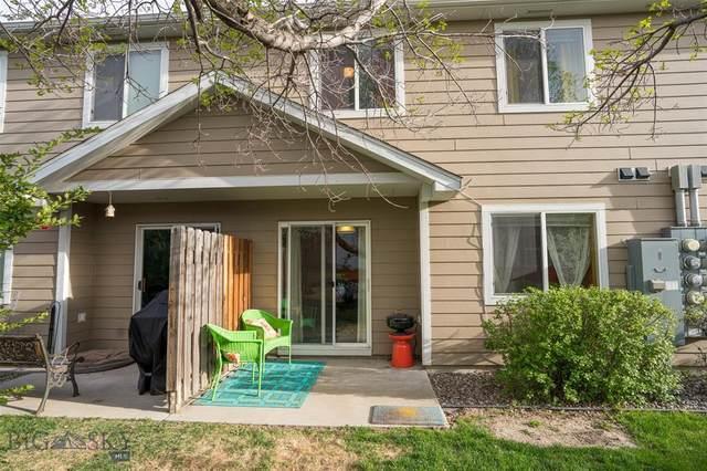 625 N 5th P, Bozeman, MT 59715 (MLS #357884) :: Hart Real Estate Solutions