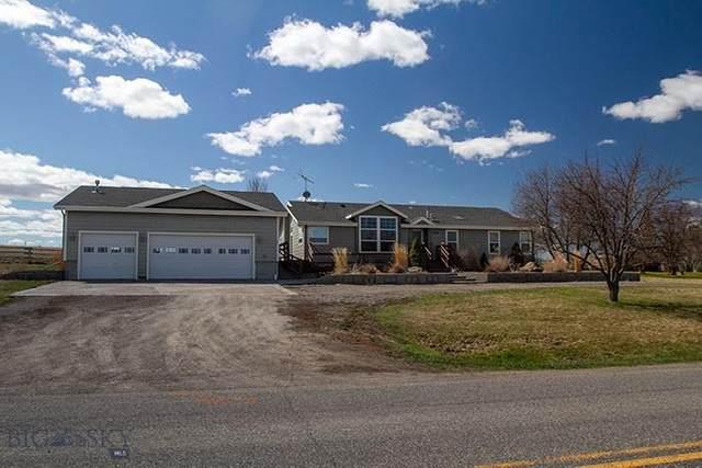 6540 Amsterdam Road, Manhattan, MT 59741 (MLS #357886) :: Montana Life Real Estate