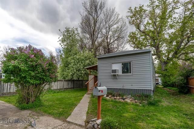 220 S L Street, Livingston, MT 59047 (MLS #357893) :: Hart Real Estate Solutions