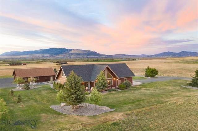 67 S Lewis And Clark Trl, Whitehall, MT 59759 (MLS #357901) :: Hart Real Estate Solutions