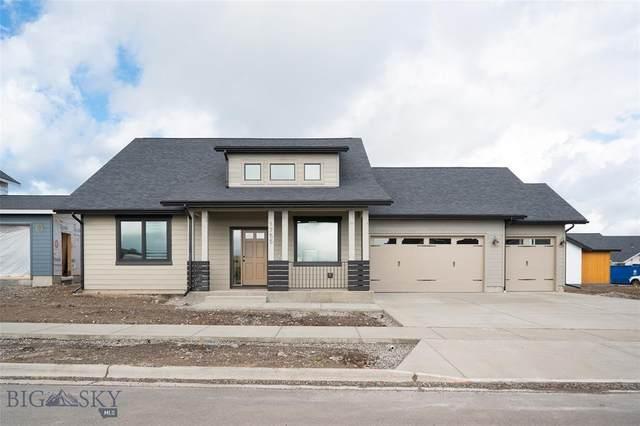 1755 Windrow Drive, Bozeman, MT 59718 (MLS #357911) :: Hart Real Estate Solutions
