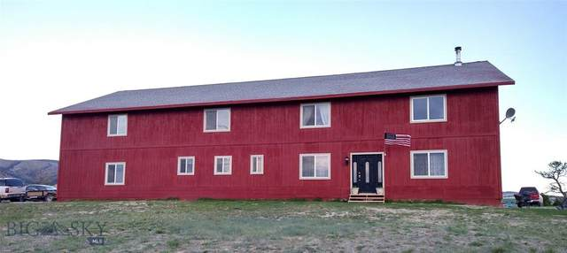 610 Wheatfield Rd, Three Forks, MT 59752 (MLS #357919) :: Hart Real Estate Solutions