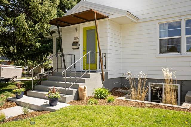 1302 S Grand, Bozeman, MT 59715 (MLS #357920) :: Hart Real Estate Solutions