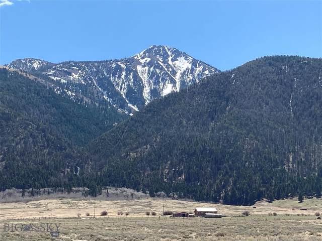 Lot A47 Sheep Creek, Cameron, MT 59720 (MLS #357933) :: Montana Life Real Estate