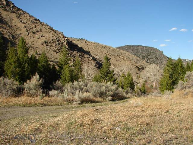 895 Lower Canyon Creek Road, Divide, MT 59727 (MLS #357935) :: L&K Real Estate