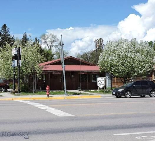 301 N Main Street, Twin Bridges, MT 59754 (MLS #357938) :: Black Diamond Montana