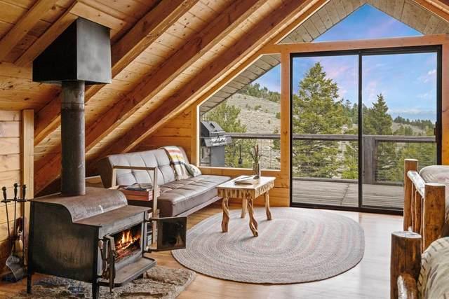 502 Quinn Creek Road, Bozeman, MT 59715 (MLS #357965) :: Carr Montana Real Estate
