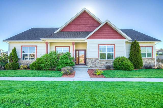2433 Ferguson Avenue, Bozeman, MT 59718 (MLS #357984) :: Hart Real Estate Solutions