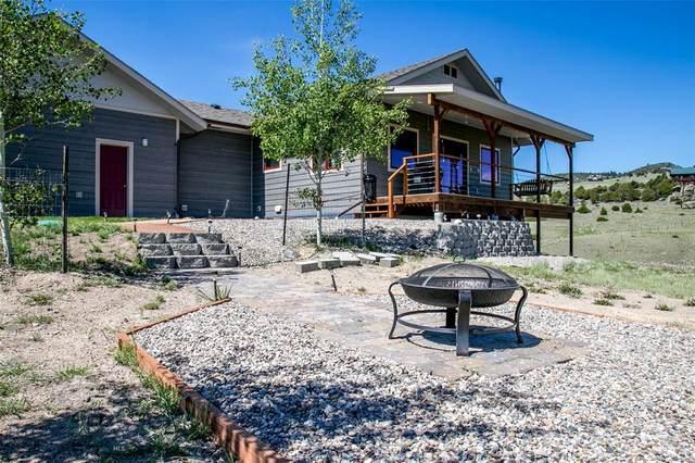 96 Shining Mountains Loop Road, Ennis, MT 59729 (MLS #357987) :: L&K Real Estate