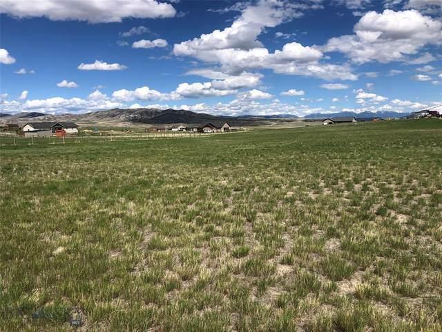 TBD Wheatland Meadows Dr, Three Forks, MT 59752 (MLS #357988) :: Montana Life Real Estate