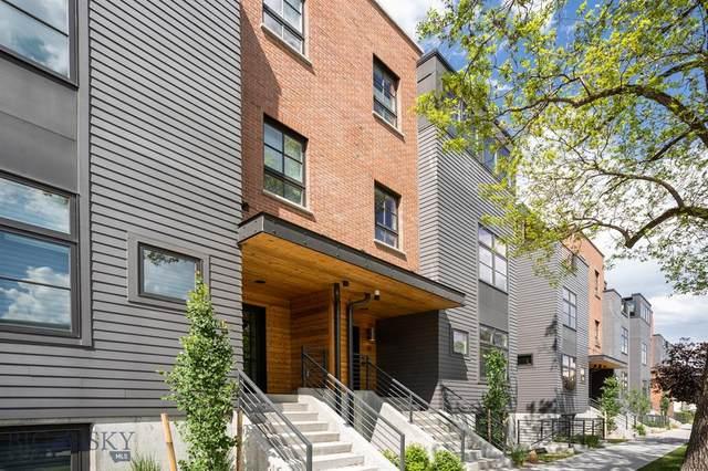 13 E Lamme Street, Bozeman, MT 59715 (MLS #358016) :: L&K Real Estate