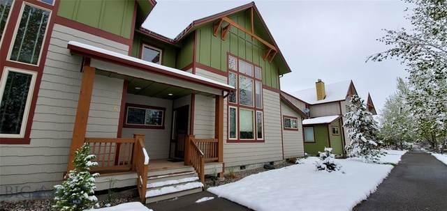 2146 Gallatin Green #7, Bozeman, MT 59718 (MLS #358025) :: Hart Real Estate Solutions