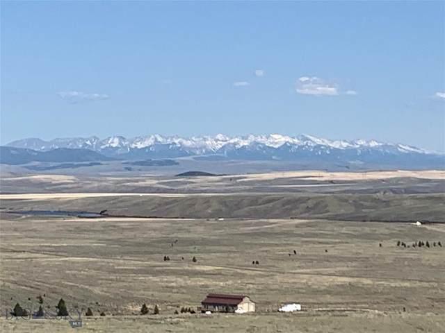 127 Panorama Drive, White Sulphur Springs, MT 59645 (MLS #358028) :: Black Diamond Montana