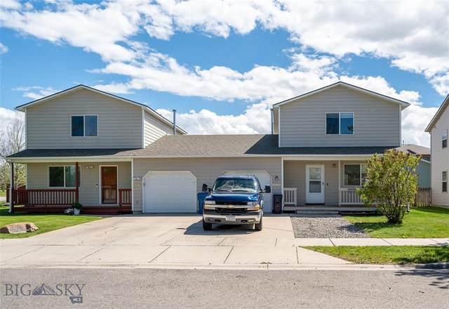 3304 Laredo Drive, Bozeman, MT 59718 (MLS #358030) :: Hart Real Estate Solutions