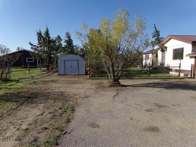 321 W Hugel, Ennis, MT 59729 (MLS #358058) :: Montana Life Real Estate