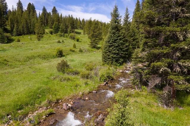 2315 Beaver Creek Road, Big Sky, MT 59730 (MLS #358077) :: Berkshire Hathaway HomeServices Montana Properties