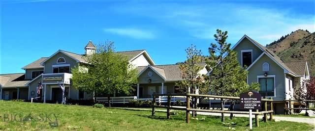 4 Maiden Basin, Gardiner, MT 59030 (MLS #358087) :: Carr Montana Real Estate