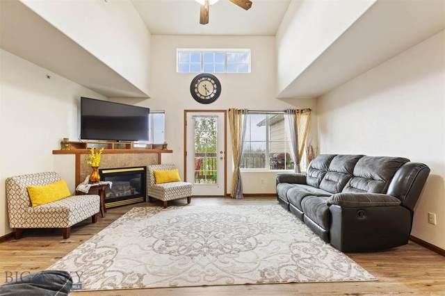 81 N Shore #11, Belgrade, MT 59714 (MLS #358099) :: Hart Real Estate Solutions