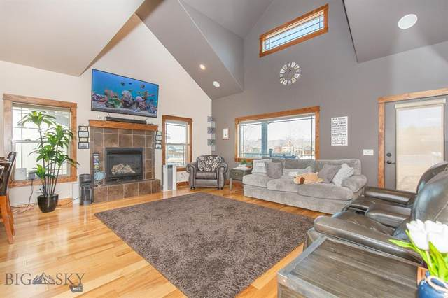 484 Circle F Trail, Bozeman, MT 59718 (MLS #358100) :: Hart Real Estate Solutions