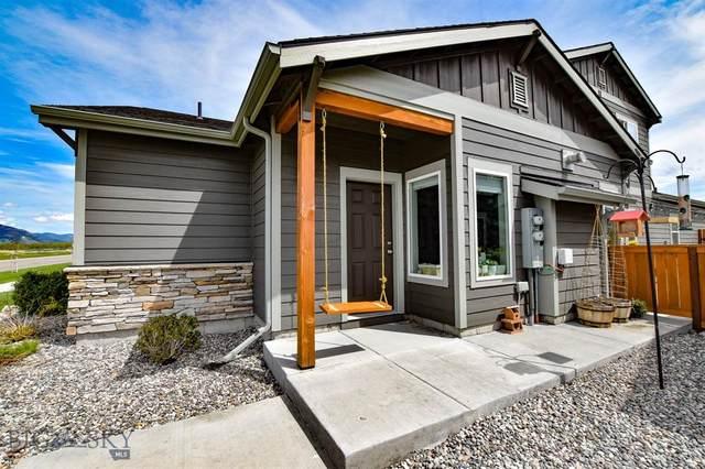 5099 Dragon Fly Street, Bozeman, MT 59718 (MLS #358103) :: Hart Real Estate Solutions