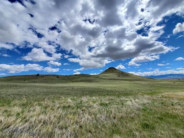 Lot 186 Virginia City Ranches, Ennis, MT 59729 (MLS #358105) :: Black Diamond Montana