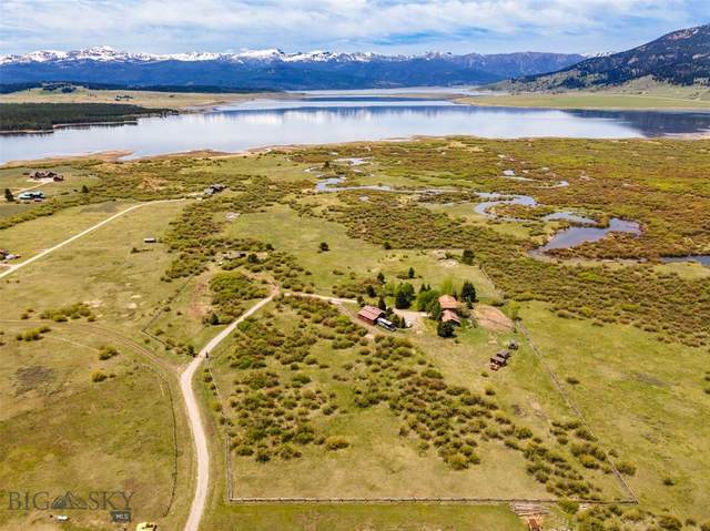 327 Pelican Lane, West Yellowstone, MT 59758 (MLS #358114) :: Montana Life Real Estate