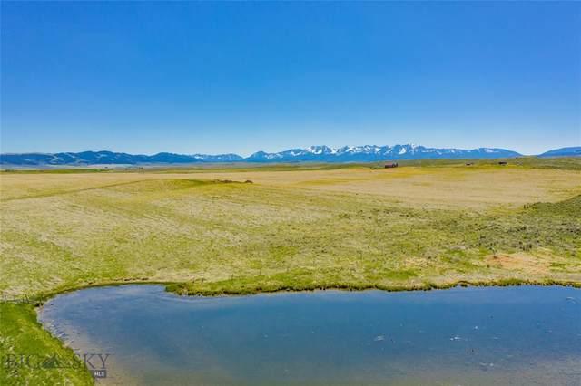 TBD Muddy Creek, Wilsall, MT 59086 (MLS #358115) :: L&K Real Estate