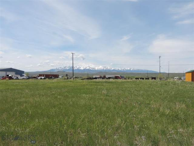 608 W 2nd, Big Timber, MT 59011 (MLS #358118) :: Carr Montana Real Estate