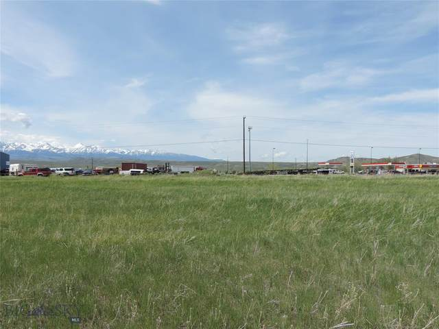 612 W 2nd, Big Timber, MT 59011 (MLS #358119) :: Carr Montana Real Estate