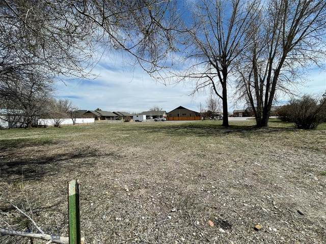 24 E Front, Three Forks, MT 59752 (MLS #358133) :: Hart Real Estate Solutions